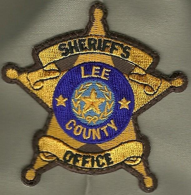 Jail - Lee County Sheriff TX