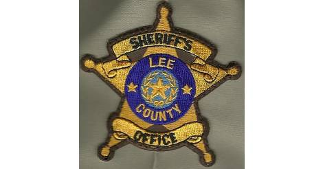 Jail - Lee County Sheriff TX