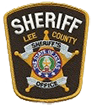 Lee County Sheriff's Office Badge